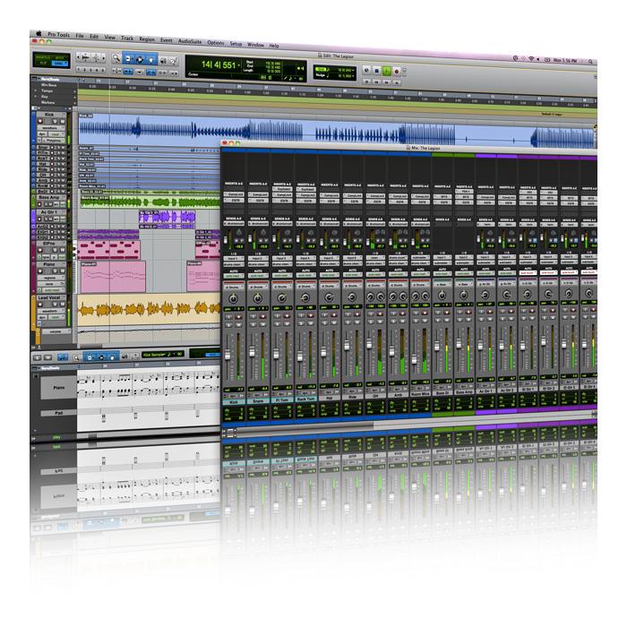 Pro Tools 10 Mac Os X,Ilok,Крэк